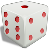 3D Dice for the Dice Roller Source Code