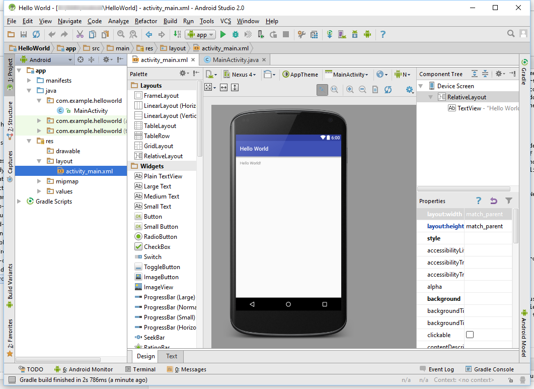 Android SDK   Full Download For Windows, Mac, Linux ...