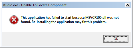 unable to locate suitable java runtime environment on this machine