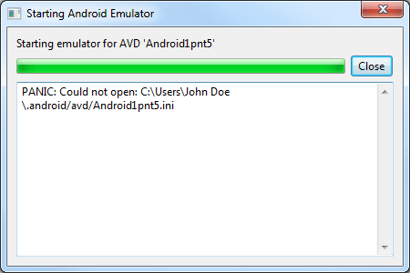 Windows Symbolic Links for Android Installations on the D: Drive