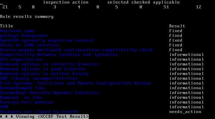 CentOS 6 to CentOS 7 Upgrade Using Red Hat Upgrade Tool