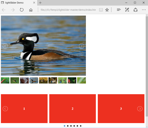 how to add image in html page