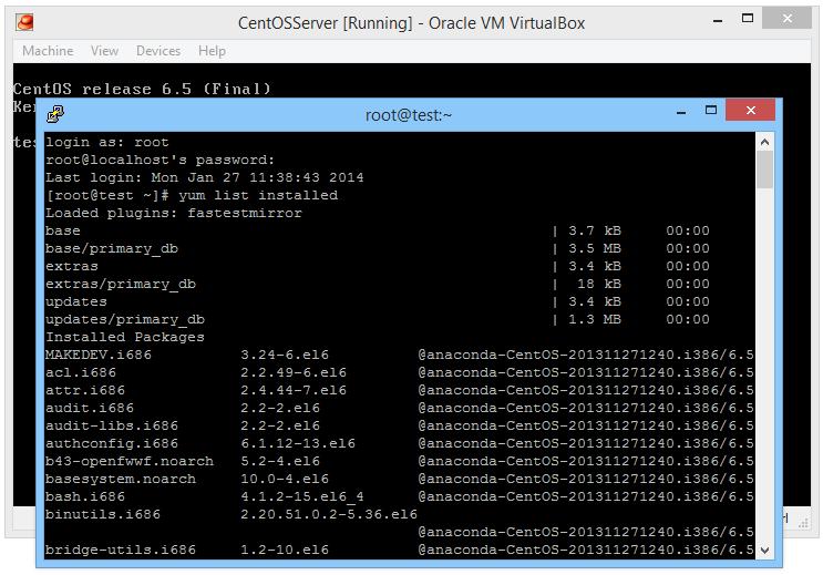 SSH into VPS Virtual Machine on Windows Using PuTTY   Tek Eye